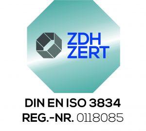 DIN EN ISO 3834